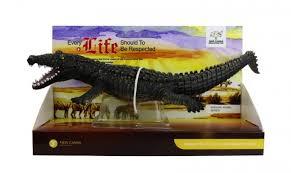 <b>New</b> Canna <b>Фигурка</b> Х116 Крокодил - Акушерство.Ru