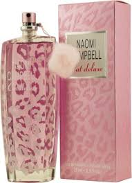 Naomi Campbell Cat Deluxe by Naomi Campbell for ... - Amazon.com