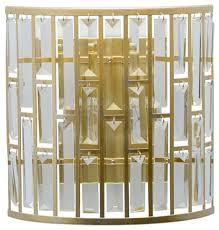 <b>Настенный светильник MW</b>-<b>Light</b> Монарх <b>121020102</b>, 80 Вт ...