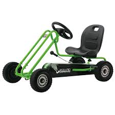 Hauck Lightning <b>Pedal Go Kart</b> - Walmart.com - Walmart.com