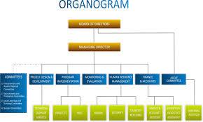 basic education and employable skills training organizational structure