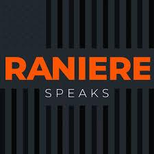 RANIERE SPEAKS