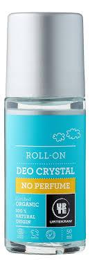 Купить <b>шариковый дезодорант-кристалл без</b> аромата organic ...