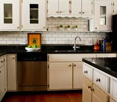 kitchen wall tiles design brick tile style for kitchen wall