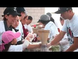<b>Rise Against</b> Hunger - Student Leadership, Involvement, and Civic ...