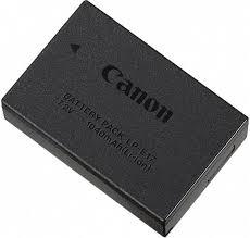 <b>Аккумулятор</b> для фотоаппарата Canon <b>LP</b>-<b>E17</b> купить недорого в ...