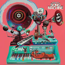 <b>Gorillaz</b> - Song Machine Season One <b>2 Lp</b>/Cd (<b>Vinyl</b>) : Target