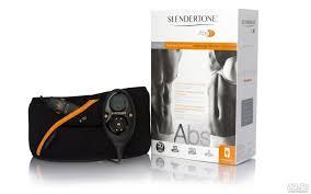 Пояс <b>миостимулятор</b> для тренировки мышц <b>пресса</b> Slendertone ...