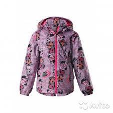 <b>Куртка</b> детская <b>демисезонная lassie</b> By reima купить в ...