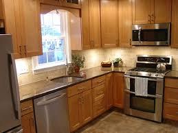 dream kitchen design shape