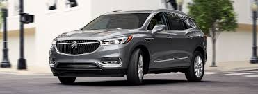 2019 <b>Buick Enclave</b> | Mid-Size Luxury SUV | Buick Canada