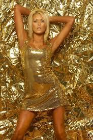 sparkle | Clothing | <b>Gold fashion</b>, <b>Gold dress</b>, <b>Hot</b> blonde girls
