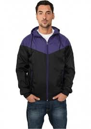 <b>ВЕТРОВКА URBAN CLASSICS</b> ARROW WINDRUNNER