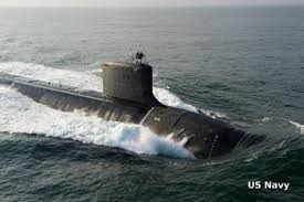 Image result for submarines made of steel