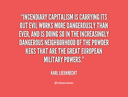 Quotes About Capitalism. QuotesGram