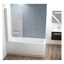 <b>Шторка на ванну</b> RAVAK 7QR40C00Z1 CVS1-80 R (правая ...