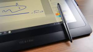 <b>Wacom Cintiq</b> 16 – обзор интерактивного перьевого дисплея для ...