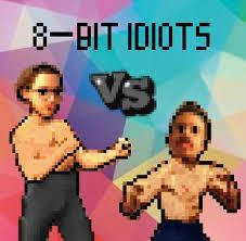 8-Bit Idiots Pod