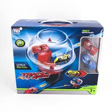 Купить Детский <b>пусковой трек Track Racing</b> в подарок 8-495-510 ...