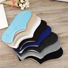 Lot Fashion New Solid Color <b>Men's</b> Socks Good Quality <b>Casual</b> ...