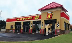 Synthetic Oil Change - Take 5 Oil Change | Groupon
