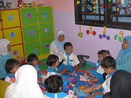 Les Privat TK, PAUD di Surabaya