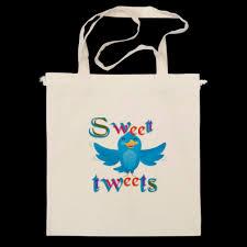 <b>Сумка</b> Sweet tweets #262927 от meland