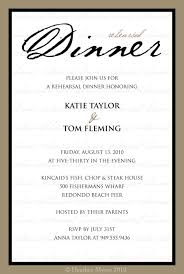 doc dinner invite com business dinner invitation template