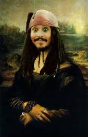 mona lisa the bodybuilder by califjenni on jack sparrow mona lisa by ridgl