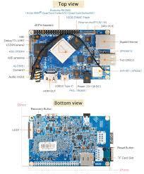 <b>Orange Pi</b> 4B - <b>мини</b>-<b>ПК</b> с аппаратным ИИ ускорителем - MicroPi