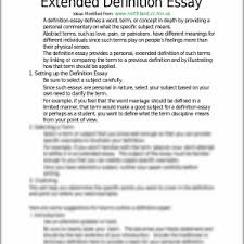format essay of definition example captivating define essay format     essay of definition example captivating definition essay template template essay of definition example