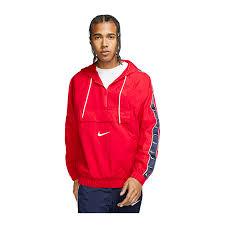 Nike Sportswear <b>Men's</b> Swoosh <b>Woven Jacket</b> | Sport Chek