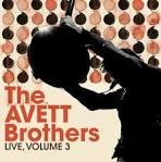 Live, Vol. 3 album by The Avett Brothers