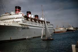 SS Queen of Bermuda
