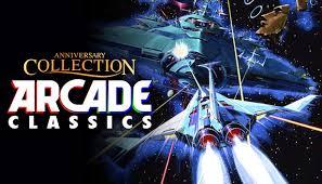 Save 75% on Anniversary Collection <b>Arcade Classics</b> on Steam