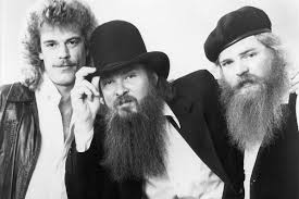 The Moment When <b>ZZ Top</b> Began Their '80s Transformation