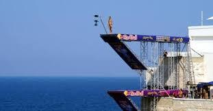 Red Bull Cliff Diving regressa a Vila Franca do Campo em Setembro de 2020