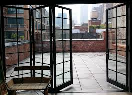 metal patio doors residential use of reliant hr steel window systems optimum window mfgo