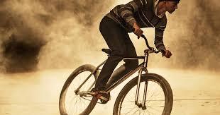 5 фактов про любителей велосипедов с <b>fixed gear</b>