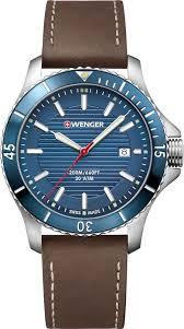 <b>Часы</b> наручные <b>Wenger</b> 01.0641.130 — купить в интернет ...