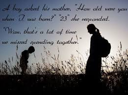 Quotes From Mother To Son. QuotesGram via Relatably.com