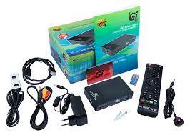 <b>GI HD</b> Micro Plus