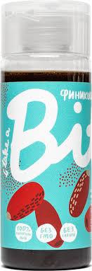 <b>Сироп</b> финиковый <b>Take A Bite</b>, 200 г — купить в интернет ...