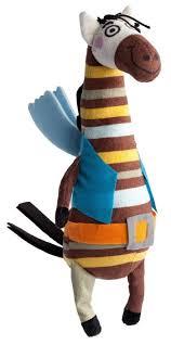 Мягкая <b>игрушка</b> Fancy <b>Лошадь Джейн</b> 27 см — купить по ...