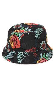 Neff Astro Bucket Hat - Mens Backpack - Black - One | Chapéu de ...