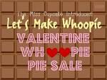 make whoopie