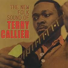 <b>Terry Callier - The</b> New Folk Sound - Amazon.com Music