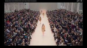 """<b>Burberry</b> Prosum"" Fashion Show Autumn Winter <b>2013</b> Pret a Porter ..."