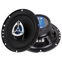 Автомобильная акустика <b>Kicx GX</b>-<b>165</b> — <b>Автоакустика</b> — купить ...