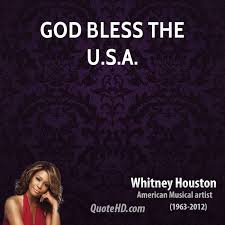 Whitney Houston Quotes | QuoteHD